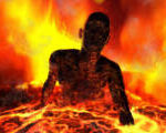 Описание мест в Геенне и видов наказания в ней