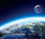 Шарообразность Земли