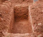 О могиле и об отчете в ней